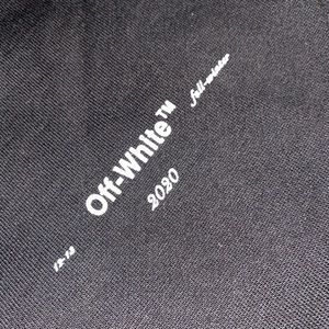 Off-White Shirts - Off white sweater